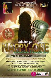 2013 Nappy-Oke