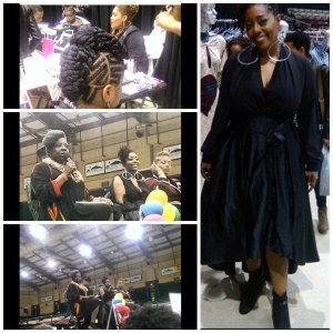 image Nappy or 2014, showplace  Arena